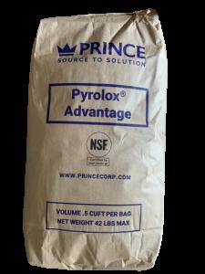 Pyrolox  USA  Khử Sắt